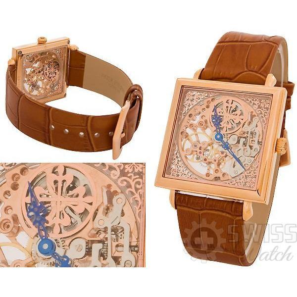 Часы  Patek Philippe №N0006