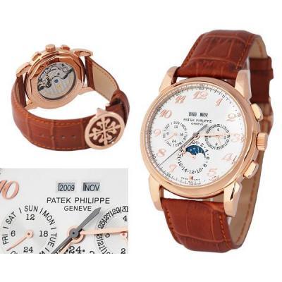 Часы  Patek Philippe Grand Complications №N0032-1
