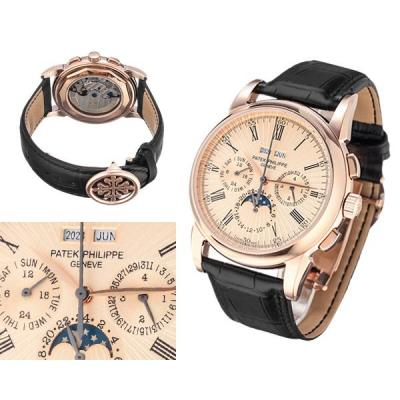 Копия часов Patek Philippe MX3353