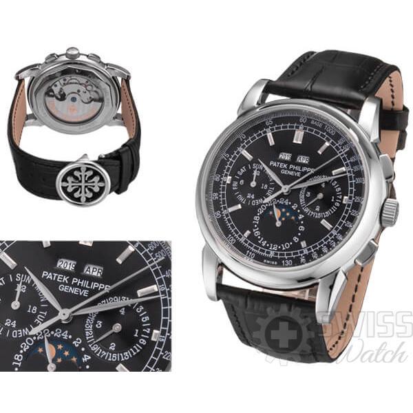 Часы Patek Philippe Модель MX3485-1