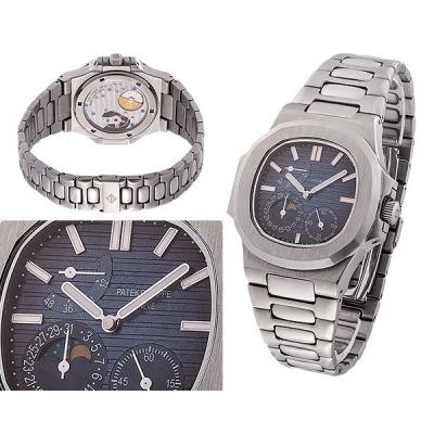 Часы  Patek Philippe Nautilus №MX3187
