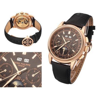 Часы  Patek Philippe Grand Complications №MX3285