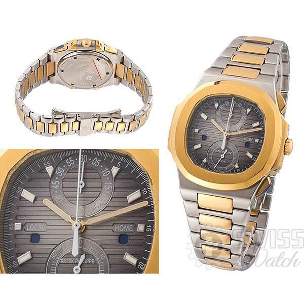 Часы  Patek Philippe Nautilus №N2533