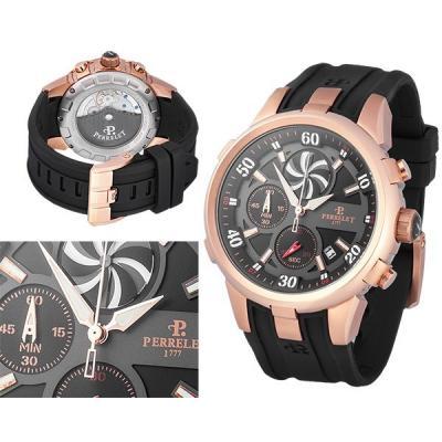 Часы  Perrelet Chronograph №N2613