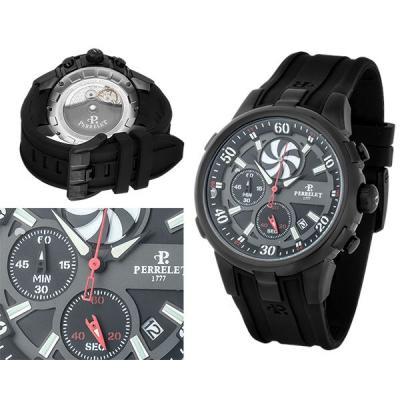 Часы  Perrelet Chronograph №N2612
