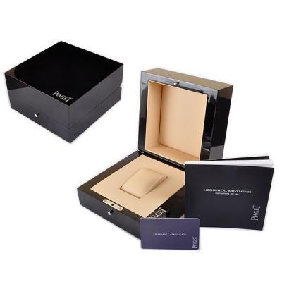 Упаковка Piaget модель №1034
