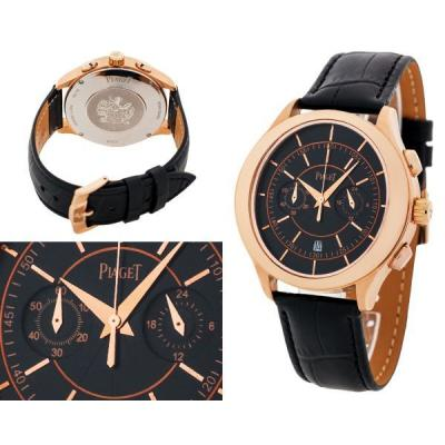 Часы  Piaget Gouverneur Chronograph №N2222