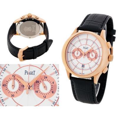 Годинник Piaget Gouverneur Chronograph №N2221