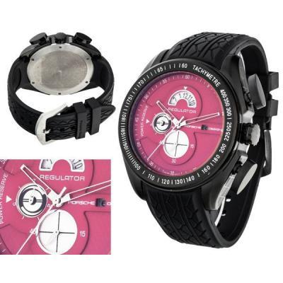 Часы  Porsche Design P`6000 №MX2011