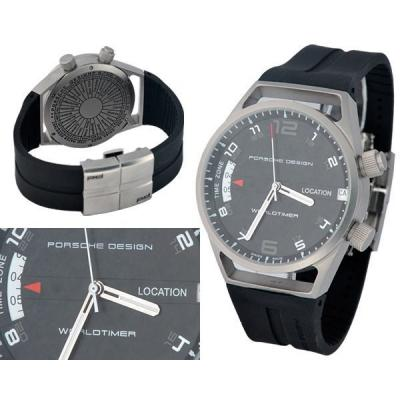 Часы  Porsche Design Worldtimer №N0313