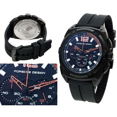 Часы  Porsche Design P`6000 №MX2343