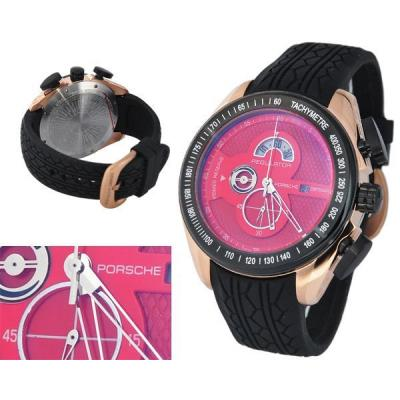 Часы  Porsche DesignRegulator №N0091
