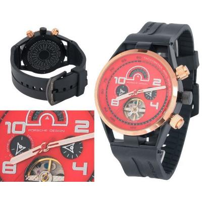 Часы  Porsche Design №N0632