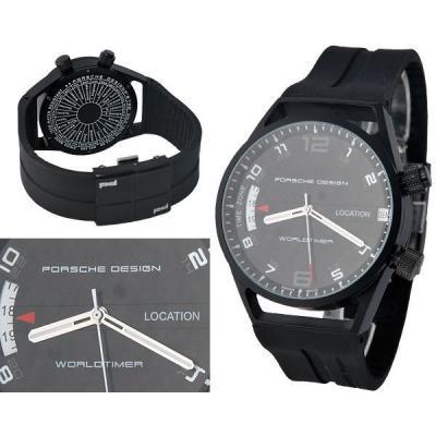 Часы  Porsche Design P`6000 №N0440