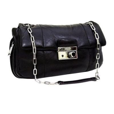 Клатч-сумка Prada модель №S323