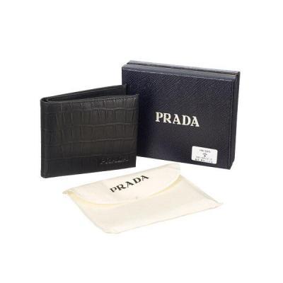 Кошельки/портмоне Prada Модель S905