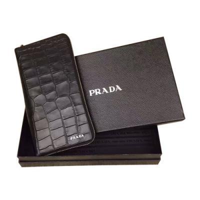 Кошелек Prada Модель №S534