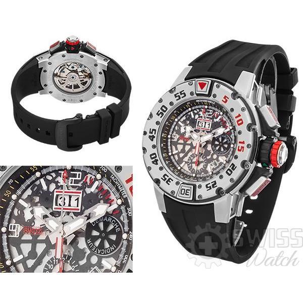 Часы  Richard Mille Модель №MX3287