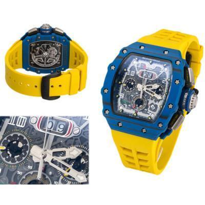 Часы Richard Mille Модель MX3753