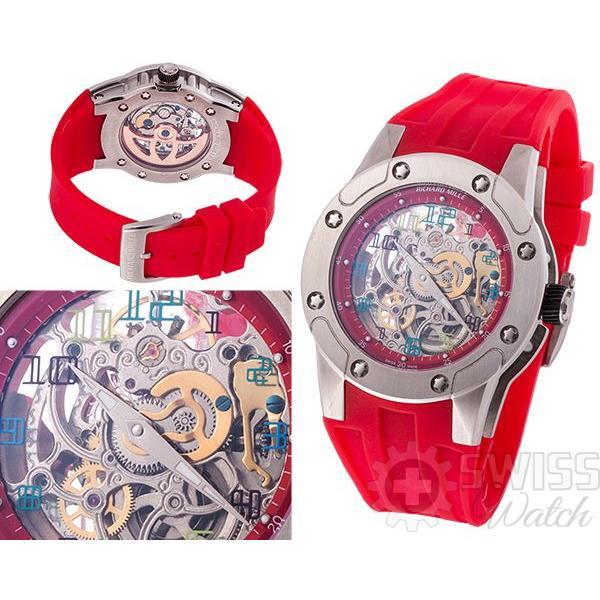 Часы  Richard Mille RM 033 Extra Flat Automatic №N2540