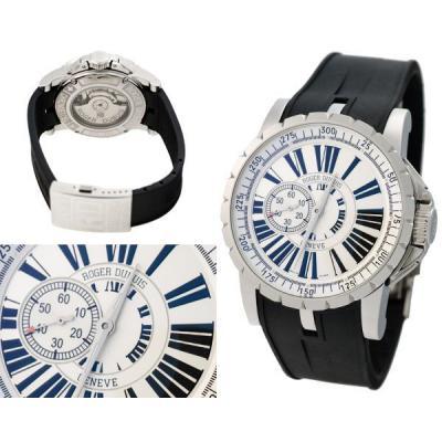 Часы  Roger Dubuis №MX1848