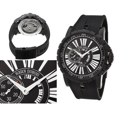 Часы  Roger Dubuis Excalibur №MX1366