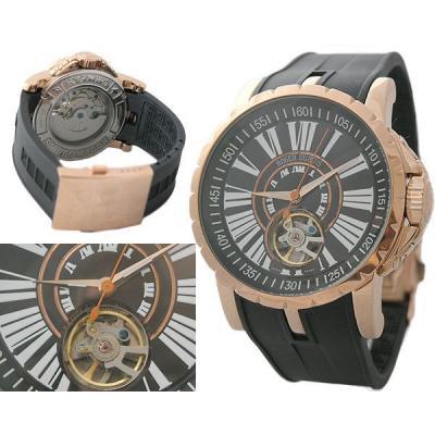 Часы  Roger Dubuis Chronoexcel №N0253