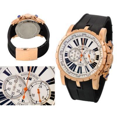 Часы  Roger Dubuis Chronoexcel №MX1603