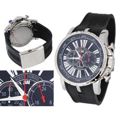 Часы  Roger Dubuis №M4494
