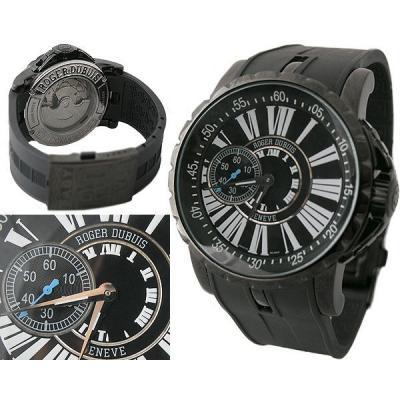 Часы  Roger Dubuis Chronoexcel №N0254