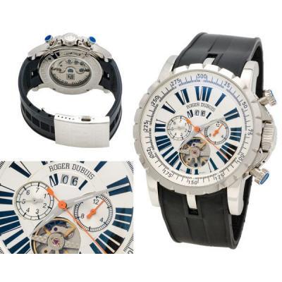 Часы  Roger Dubuis Chronoexcel №MX1124