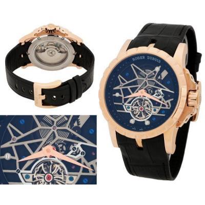 Часы  Roger Dubuis Excalibur №N2317