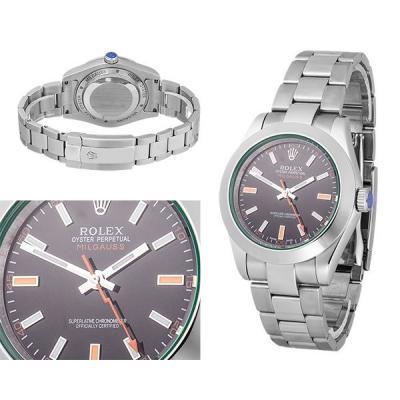Часы  Rolex Milgauss №MX3250