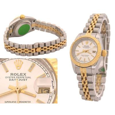 Часы  RolexDate-just №MX0208