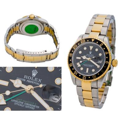 Часы  Rolex GMT Master II №MX0870-1