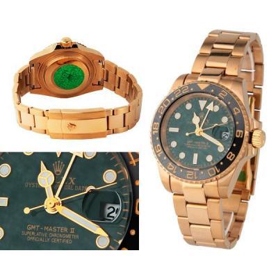 Годинник Rolex GMT Master II №MX0792