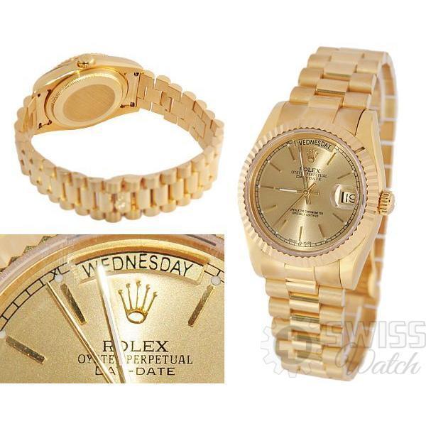 Часы  Rolex Day-Date №M1625