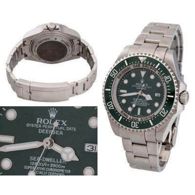 Годинник Rolex Deepsea Sea-DWeller №MX1215