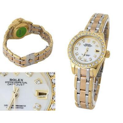 Часы  Rolex Datejust №M3161