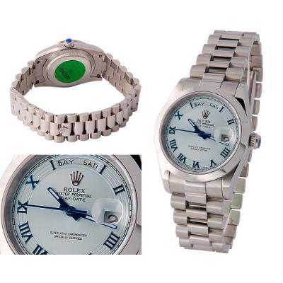 Часы  Rolex Day-Date №MX0727