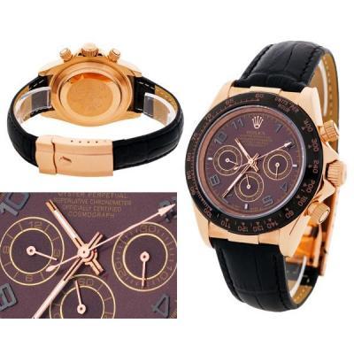 Часы  Rolex Daytona №N2226