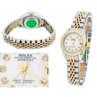 Часы  Rolex Datejust №MX2058