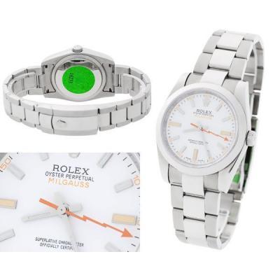 Часы  Rolex Milgauss №MX2729