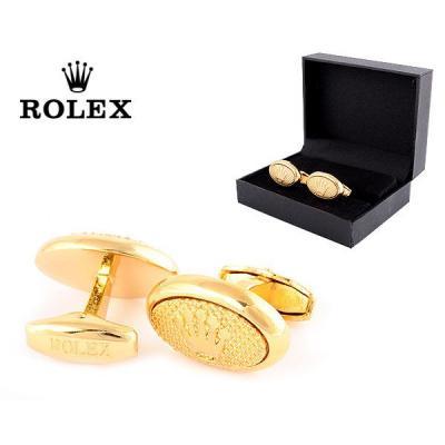 Запонки Rolex модель №363