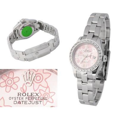 Годинник RolexDate Just №MX0134