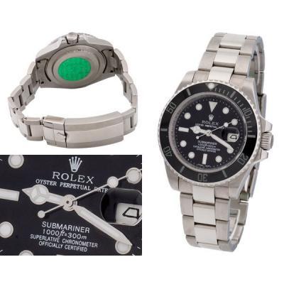 Годинник Rolex Submariner №MX1213