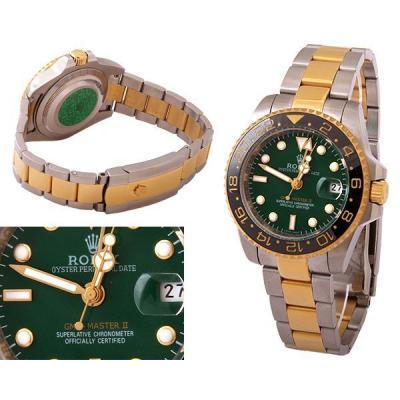 Часы  Rolex GMT Master II №MX0870