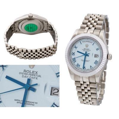 Часы  Rolex Day-Date №MX1214