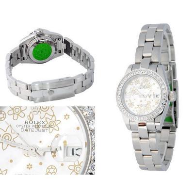 Часы  RolexDate Just №MX0266