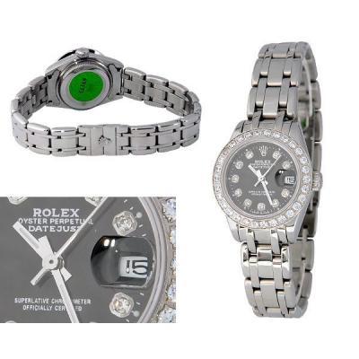 Часы  RolexDate Just №MX0275